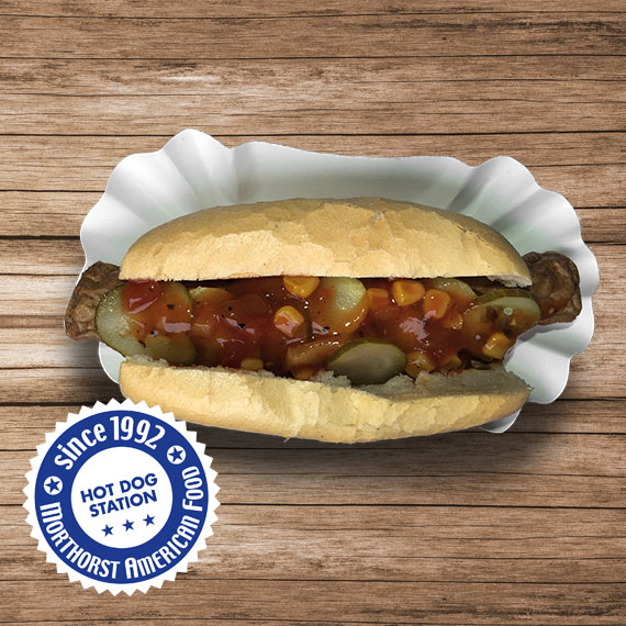 Hot Dog American