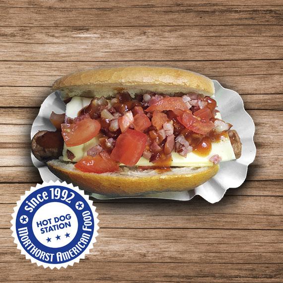 Hot Dog Bonanza